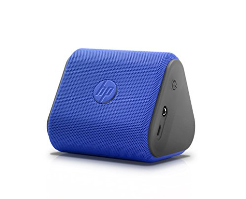 HP Blue Roar Mini Speaker (P6N17AA#ABL)