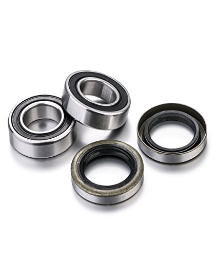 [Factory-Links] Rear Wheel Bearing Kits, Fits: KTM (1998-2019): ALL Models and Engines, Husqvarna (2014-2019): ALL Models and Engines, Husaberg (2004-2013): ALL Models and - Exc Ktm 2009