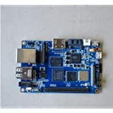 A83T processor 2GB Banana pi M3