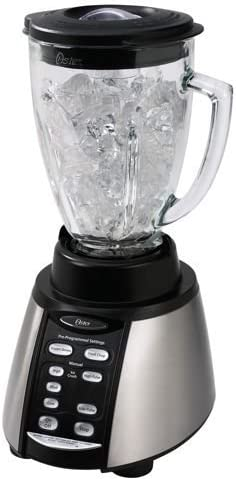 Oster 7-Speed Reversing Motor Blender and Food Processor by ...