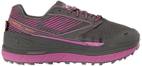 Altra Olympus 2,5 Womens Trail Hardloopschoen | Nul Druppel Platform, Footshape Teen Doos, Fit4her Vrouwen-specifiek Ontwerp | Comfort En Stabiliteit Op Elk Terrein Paars