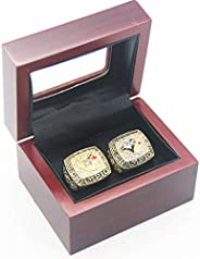 1992/1993 Toronto Blue Jays World Series Champions Rings Set with Box