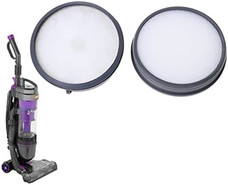 CADANIA Juego de filtros HEPA para aspiradoras con Motor, para Vax ...