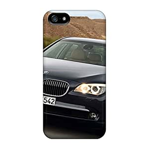 Top Quality Protection Bmw 7 Series 2009 Case Cover For Iphone 5/5s