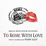 To Rome with Love Import Edition by Various Artists (2012) Audio CD