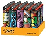 Bic Casino Gambler Gambling Lighter - (5 Lighters)