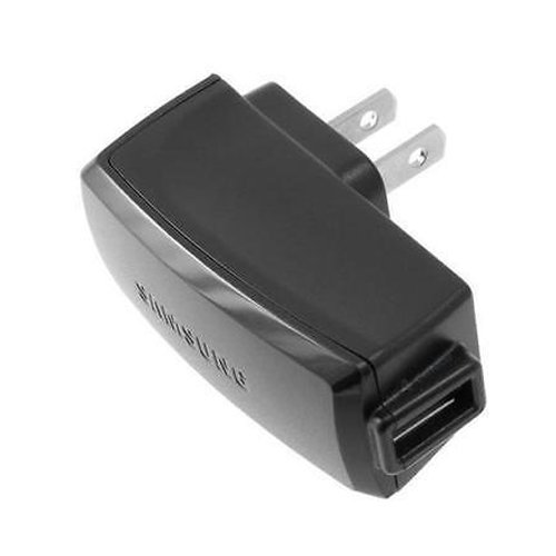 Samsung Original Travel Wall Charger Adapter ETA0S20JBE for Samsung Phones (Samsung Charger Original Travel Home)