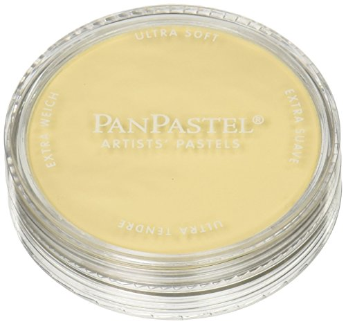 PanPastel Ultra Soft Artist Pastel, Yellow Ochre Shade