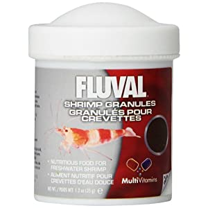Fluval Shrimp Granules - 1.2 Ounces 111