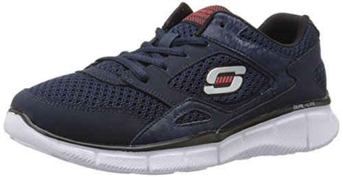 Skechers Kids' Equalizer Memory Foam Sneaker Pre/Grade Schoo