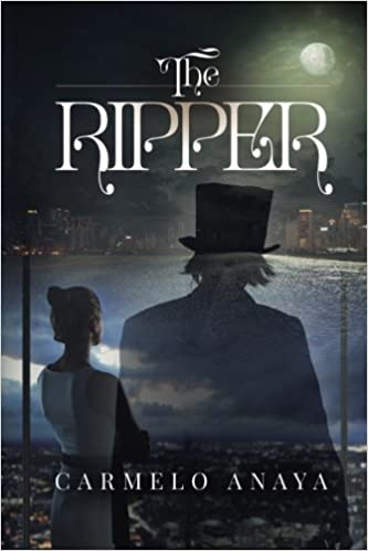 The Ripper (Spanish Edition): Carmelo Anaya: 9781539849230 ...