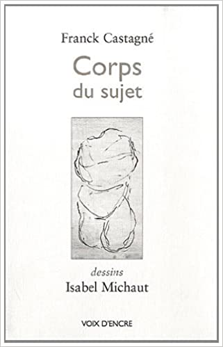 Corps du sujet (French) Paperback