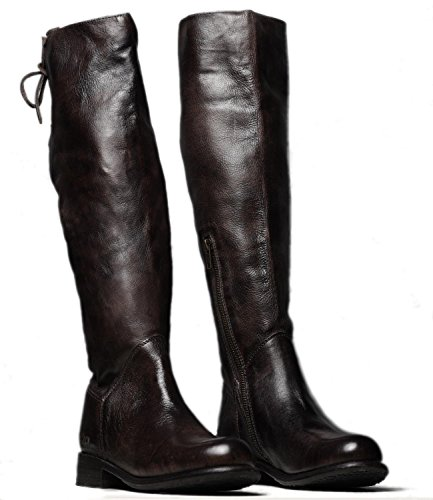 Image of Bed Stu Women's Manchester Knee-High Boot