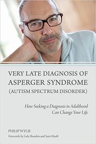 syndrome Aspergers adult