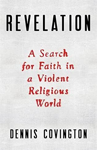 book cover of Revelation