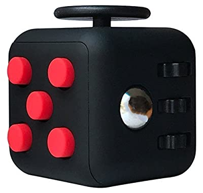 ADV Cube Relieve Stress for Adults Children Anxiety Toy