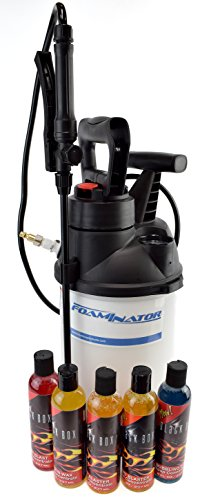 Price comparison product image Black Box Foaminator 5 Liter AP (Air Pressure Assist) Foam Sprayer