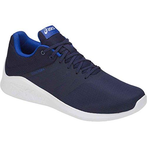 Asics Herren Comutora Schuhe Indigo Blue/Indigo Blue/Imperial