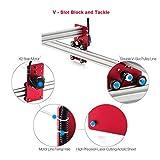 Upgrade Version 5500mw CNC Laser Engraving