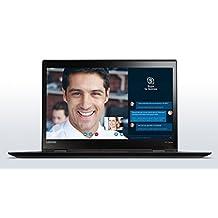 """Lenovo ThinkPad X1 Carbon UltraBook: Core i7-6600U   256GB Opal2 SSD   8GB   14"""" Full HD (1920x1080) IPS   Windows 7 Professional 64-Bit / Windows 10 Pro Downgrade (20FB005WUS)"""