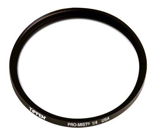 Tiffen 62PM14 62mm Pro-Mist 1/4 Filter