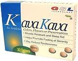 Kava Kava Muscle Relaxant and Sleep Aid, Health Care Stuffs