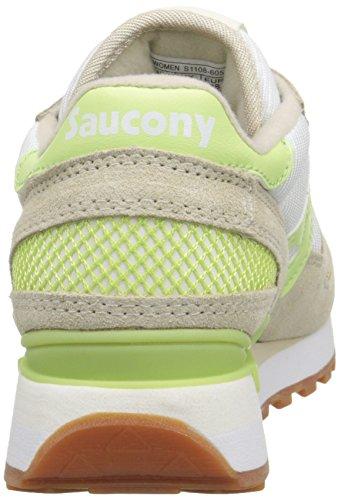 Saucony Shadow Original femmes, suède, sneaker low