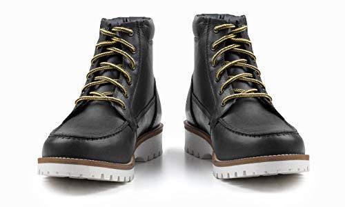 Wrxbrxq4r Redfoot Boot Black Mens Apron IBxnvP