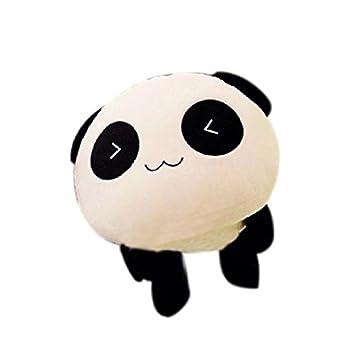 Amazon.com: Kawaii - Cojín de peluche, diseño de oso de ...