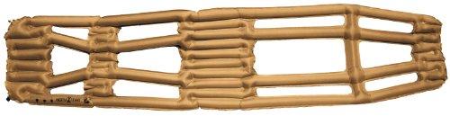Klymit Inertia X Frame Military Recon Sleeping Pad (Coyote-Sand), Outdoor Stuffs