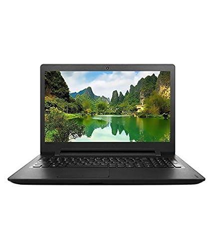 Lenovo Ideapad 110 80T7008JIH Laptop Intel Celeron/4GB/500GB/DOS (Black)