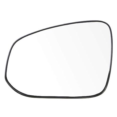 Amazon.com: ECCPP espejo retrovisor para lado del conductor ...