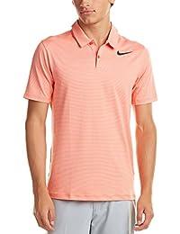 65288e45d Amazon.com: NIKE - Polos / Shirts: Clothing, Shoes & Jewelry