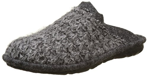Pantofole Grigio grau Romika Mikado Donna 97 711 kombi 711 wqS1v6UF
