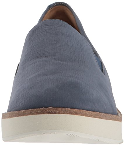 SoftWalk Womens Whistle Loafer Denim exzoFYAZmi