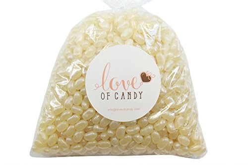 Love of Candy Bulk Candy - Jelly Belly Jelly Beans - Cream S