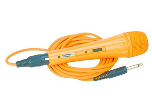 Jammin Pro MIC019 Dynamic Microphone - Cardioid ()