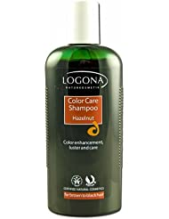 Lagona Color Care Shampoo, Hazelnut, 8.5 Ounce