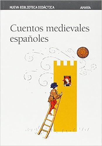 Resultado de imagen de imágenes libres de autor de cuentos medievales españoles