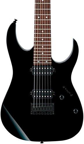 Ibanez RG Series RG7421 - Black