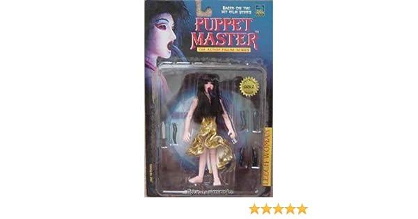 Puppet Master Leech Woman Figure