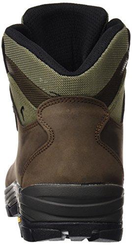 Boreal Ordesa - Zapatos deportivos para hombre Marrón