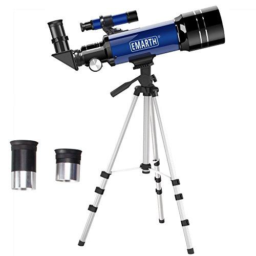 Emarth Telescope Travel Scope 70mm (Large Image)