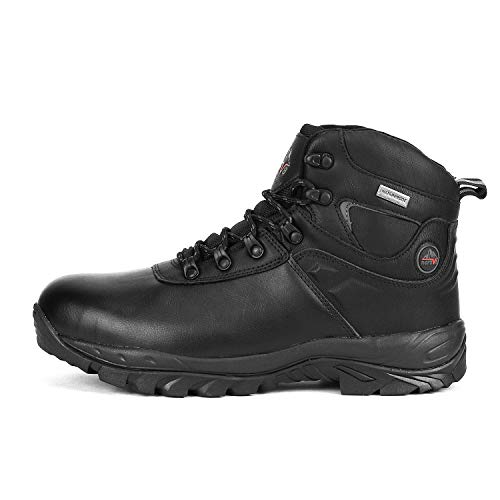 Buy rated winter boots