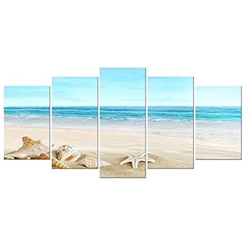 theme decor wall themed inspirational fabulous art and beach