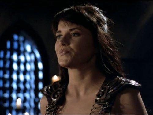 xena warrior princess season 1 - 3