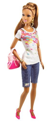 Barbie So In Style (S.I.S.) Rocawear Kara Doll