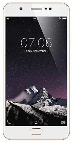 Vivo Y69 (Champagne Gold) - Extra 1000 Off on Exchange