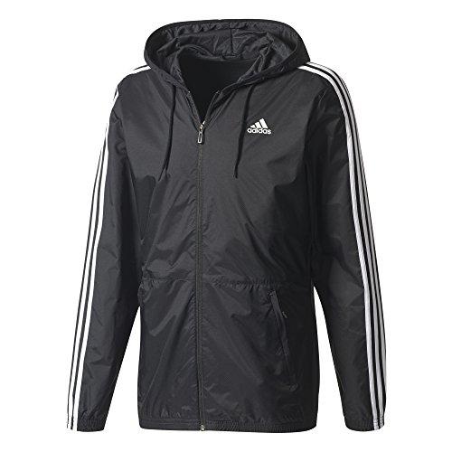 Adidas 3 Stripes Jacket - 6