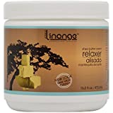 Alter Ego Linange Shea Butter Cream Relaxer 16oz / 473.2ml